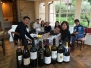 2015.05  - China Singapore visit to Tuscany's Iconic Wineries 16-23 May