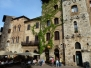 2014.05 – Speedtatsing San Gimignano 23-28 May
