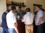 2011.10 – Speedtasting Sicily IRVV 2-7 October